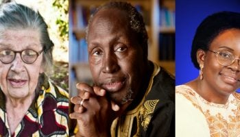 List of All time Best Kenyan Authors