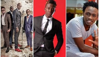 List of Top 10 Highest Paid Musicians in Kenya