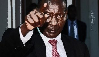 Step by Step analysis on How Events unfolded till Joseph Nkaissery's Death