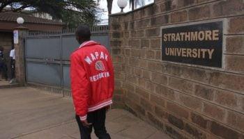 Full list Most Preferred Universities by Kenyan Employers