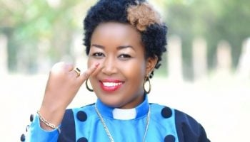 10 Photos of Prophetess Monicah to Prove that she Is The Sexiest Pastor In Kenya