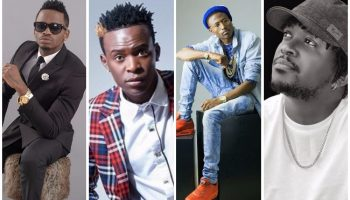Top 10 New East African Songs that You Should be Listening to Right Now