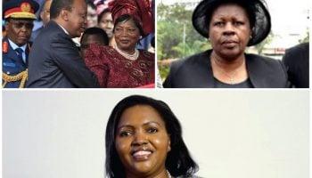 Top 5 Richest Women In Kenya