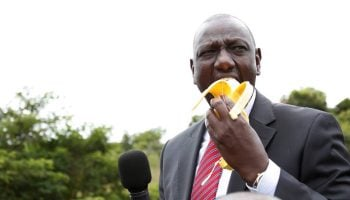 Top 5 Scandals where Deputy President William Ruto's name was mentioned