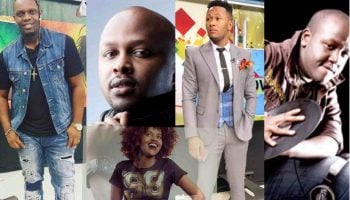 Top Ten Highest Paid Djs in Kenya