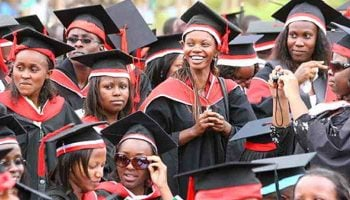 Why University Degrees Are Increasingly Becoming Useless in Kenya