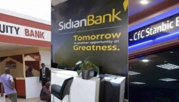 10 Most Expensive Banks to borrow Personal Loans in Kenya