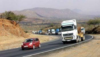 Most Hijacked Cars In Kenya