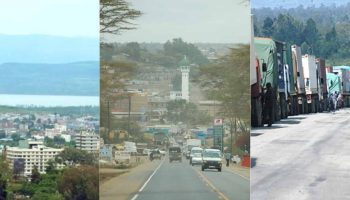 Best Towns to do Business in Kenya