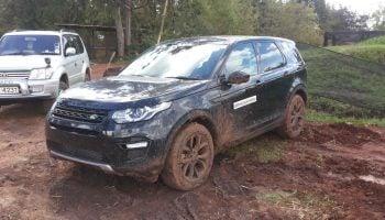 Best off Road cars to Buy in Kenya