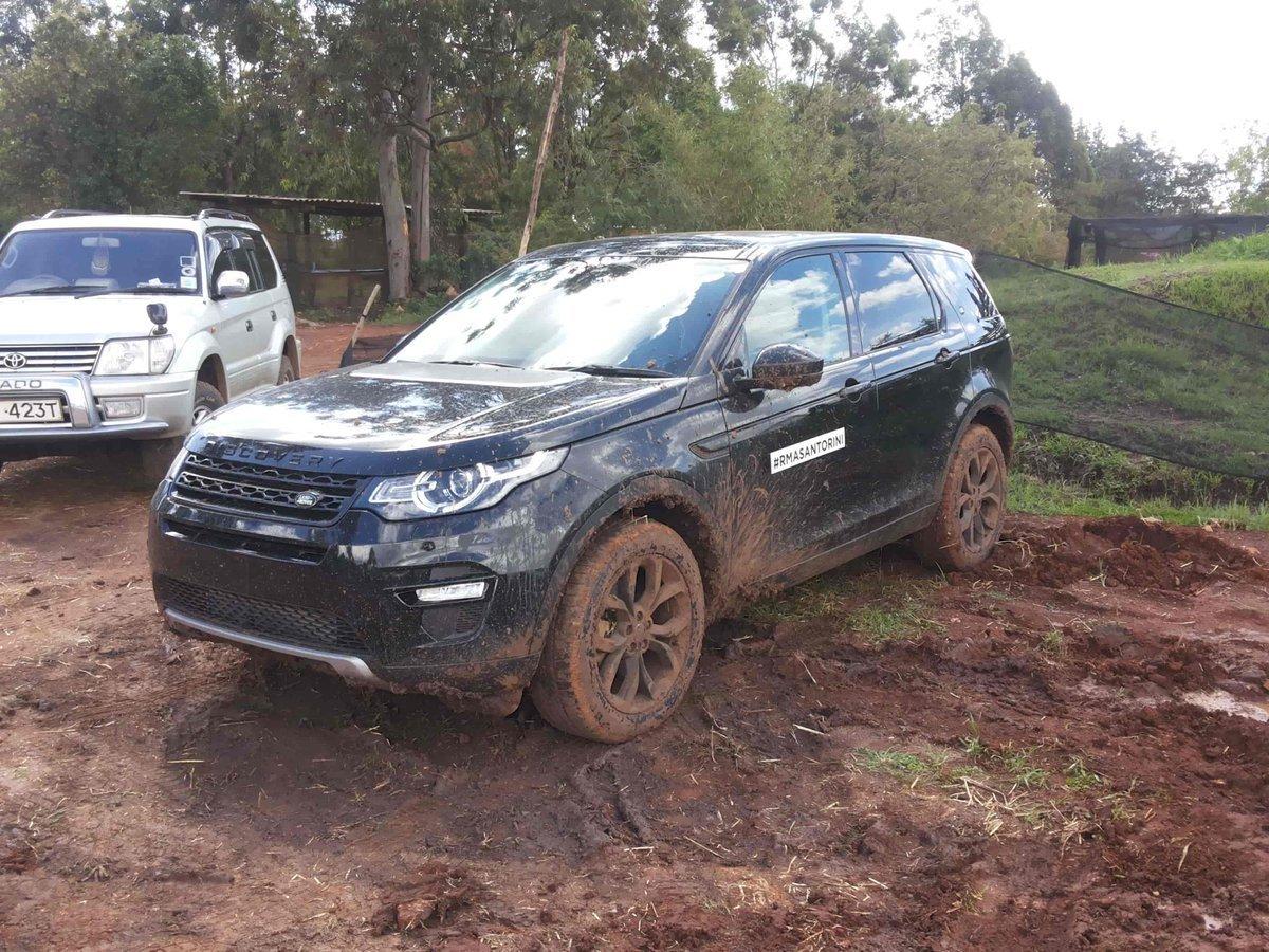 Best SUV to Buy in Kenya