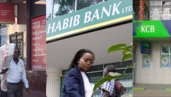 List of Cheapest Banks to borrow Personal Loans in Kenya