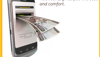 How to Transfer Money from Mpesa to National Bank Account