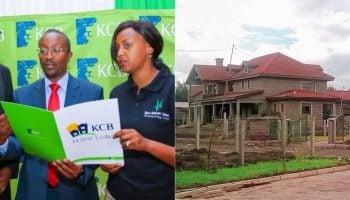 KCB Kenya Mortgage Interest Rates