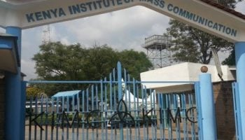 Kenya Institute of Mass Communication Fee structure