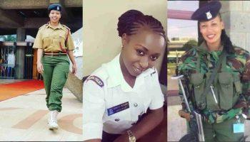 New Kenya Police Salary in 2020