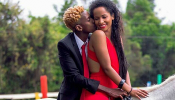 Kenya's Cutest Celebrity Couples