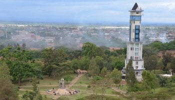 Kenyatta University Fee Structure For Self Sponsored Students 2020