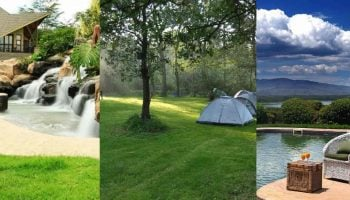 List Of Best Honeymoon Destinations in Naivasha Kenya