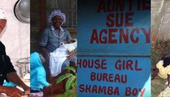 List Of House help Agencies in Nairobi