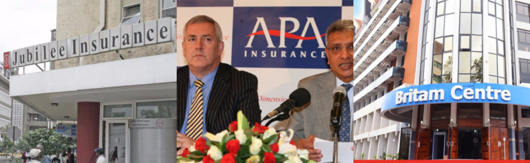 Best Insurance Companies to Work for in Kenya