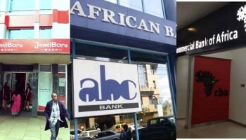 List of 10 Banks that offer the Cheapest SME Loans in Kenya