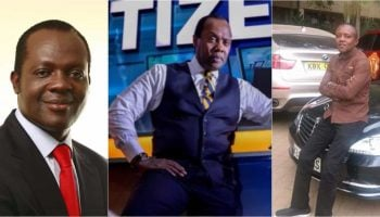 List of 10 Richest Journalists in Kenya