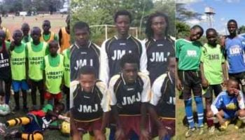 List of Best Football Academies in Kenya