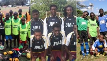 List of Best Football Academies in Kenya