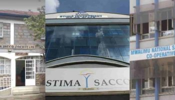 List of Best Saccos to Join in Kenya