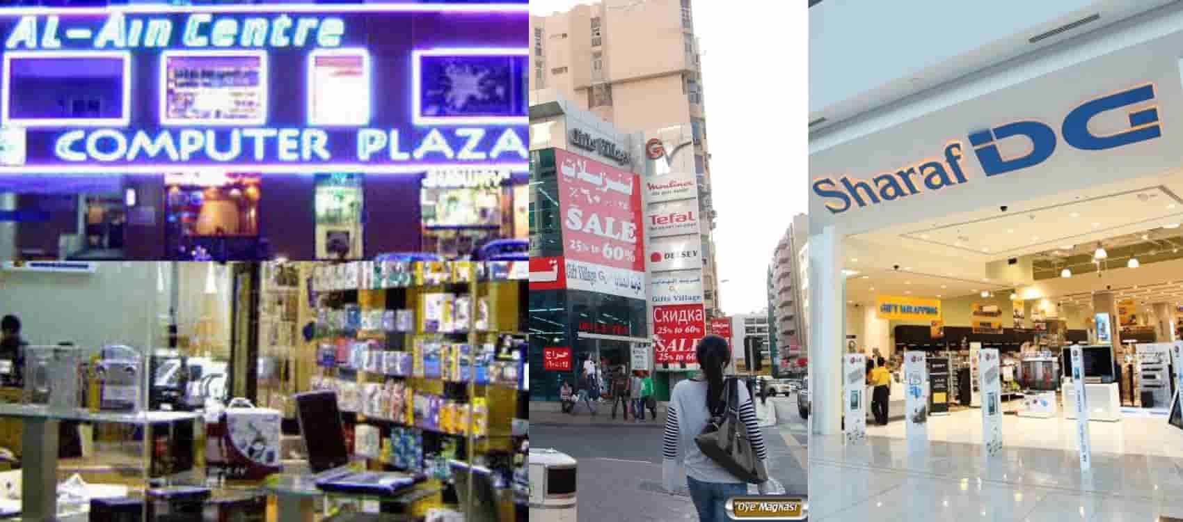 List of Best Places for Cheap Shopping in Dubai