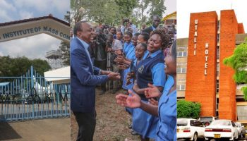 List of Best Colleges in Kenya as of 2020