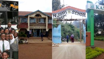 List of Extra County Secondary Schools in Kenya 2020