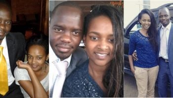 Meet The Lucky Rich Politician Dating DP William Ruto's Daughter Jane Ruto