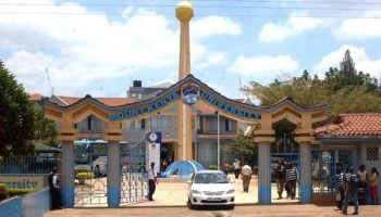 Mount Kenya University Bank Account Details