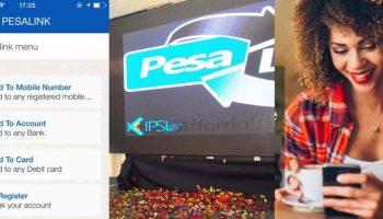 PesaLink Charges in Kenya
