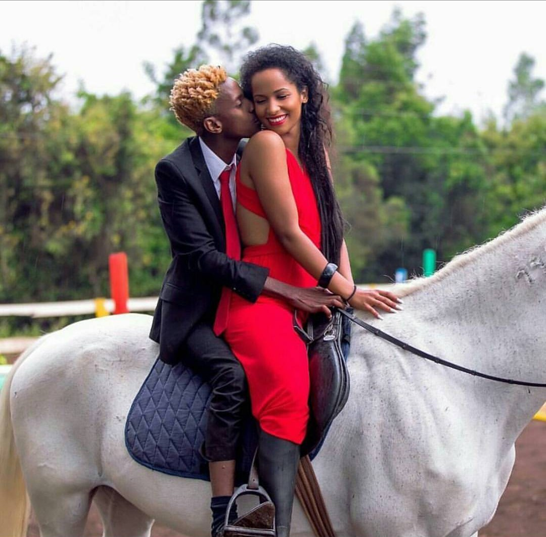 Kenyan celebrity couples