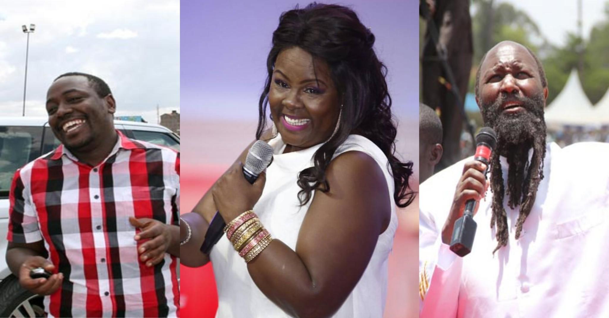 Image result for Pastors in Kenya