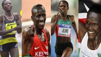 Best Kenyan Runners Ever