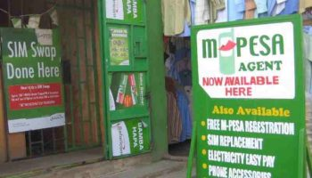 Requirements To Be an Mpesa Agent In Kenya