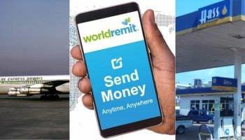 Richest Somalis in Kenya , Uganda and World