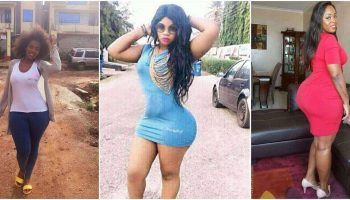 Top 10 Estates in Nairobi where you will find Beautiful Ladies