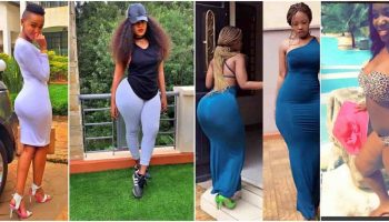 Top 10 Socialites In Kenya