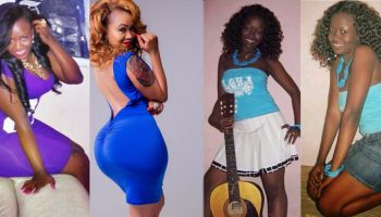 Vera Sidika Before Fame and Money