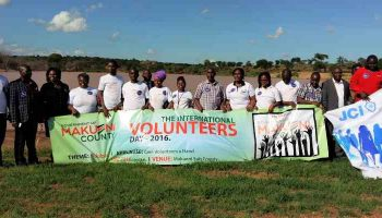 Why you Should consider volunteer Jobs in Kenya
