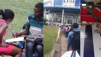 6 Inevitable Worries of a typical Kenyan Campus Student