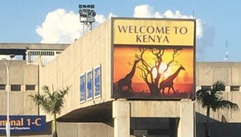 Advice to A Foreigner Moving to Nairobi, Kenya