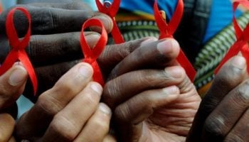 10 Counties With The Highest HIV Infections In Kenya