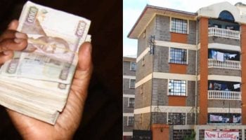 How to Live on an 80,000 per month Salary in Nairobi and Save Smartly