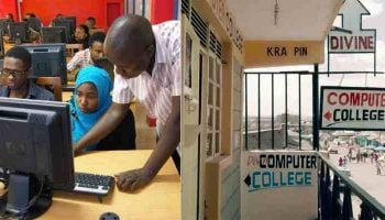 How to Register a Computer College in Kenya